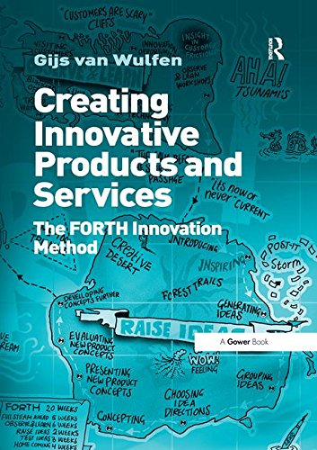 Creating Innovative Products and Services: The FORTH Innovation Method