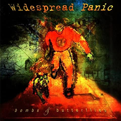 Bombs & Butterflies (Bomb Panic)