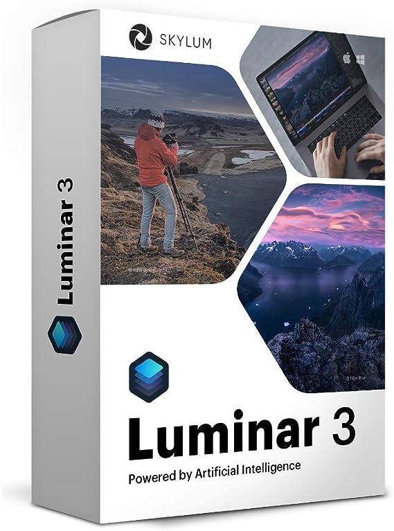 Luminar for mac review
