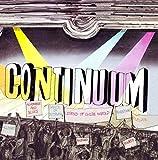 Continuum by CONTINUUM (2015-08-03)