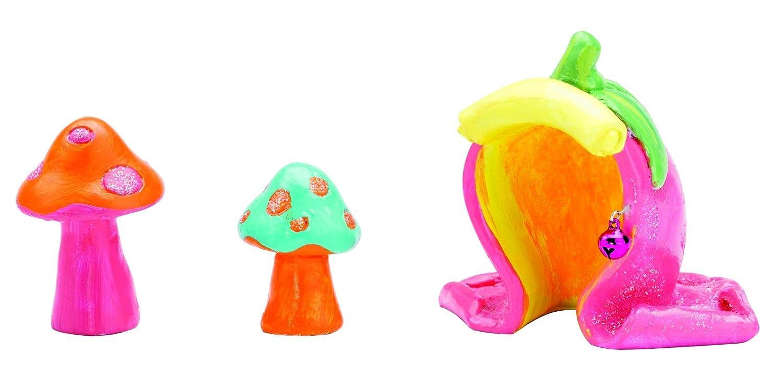 amazon com creativity for kids enchanted fairy garden craft kit