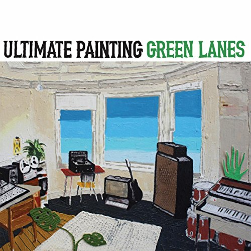 Green Lanes Ultimate Painting