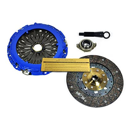 Amazon.com: EFT STAGE 1 HD CLUTCH KIT for HYUNDAI TIBURON SANTA FE SONATA / OPTIMA 2.4L 2.7L: Automotive