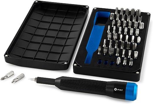 iFixit Mahi Driver Kit - 48 Precision Bits for General Household Repair