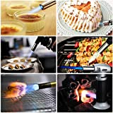 Culinary Blow Torch, Tintec Chef Cooking Torch