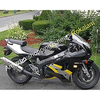Amazon.com: For Kawasaki Ninja ZX7R 1996-2003 ZX-7R ZX 7R 96 ...