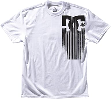 DC Shoes - Camiseta de Running para Hombre: Amazon.es: Ropa y accesorios