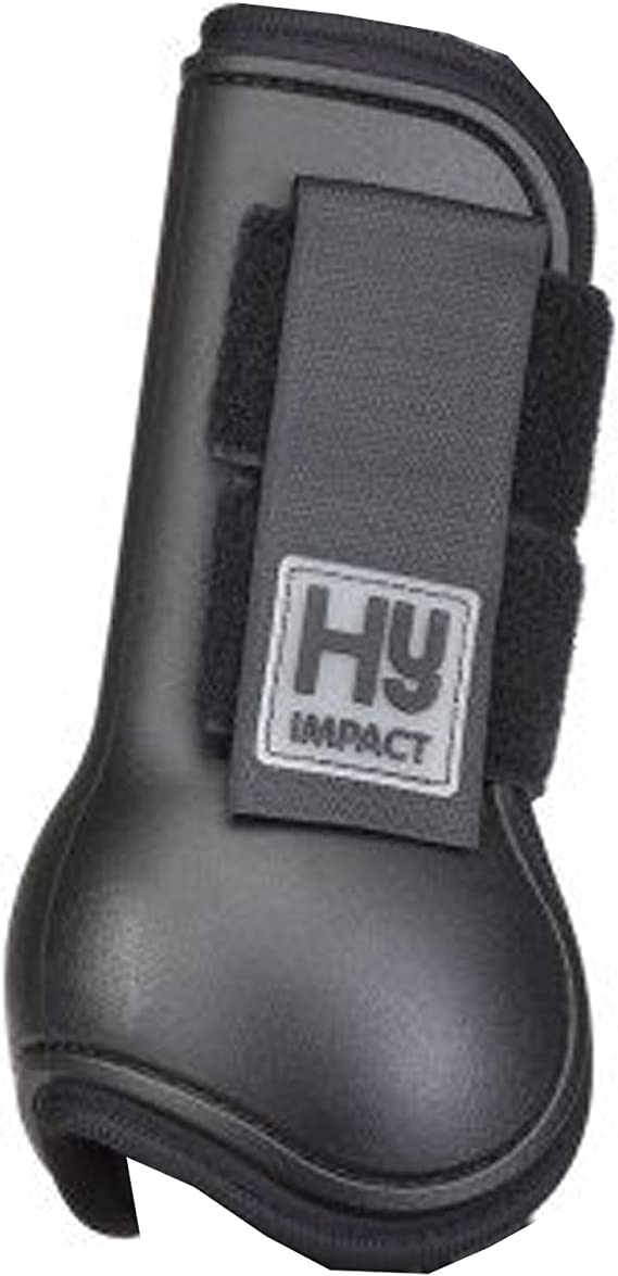 Tendon Boots CLASSIC front CALEVO