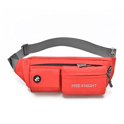 8de93b8c283c Buy Generic White Color   2017 New Travel Bag Waist Pouch Bum Fanny Pack  Purse Belt Hiking Sport Running Bag new brand Online at Low Prices in India  ...
