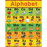 Teacher Created Resources SW Alphabet Chart, Multi Color (7635)