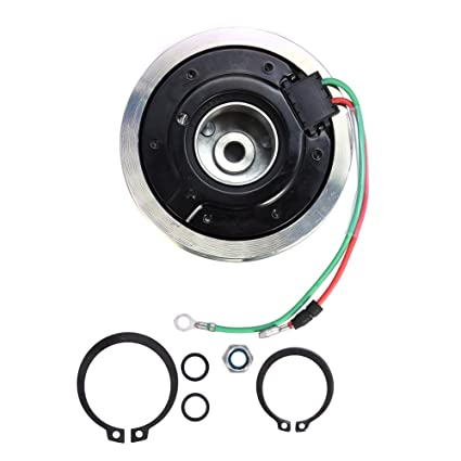 Amazon.com: ACUMSTE AC Compressor Clutch Kit Fit For Honda Civic 1.8 L 2006 2007 2008 2009 2010 2011: Automotive