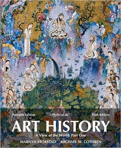 art history portables book 3 5th edition