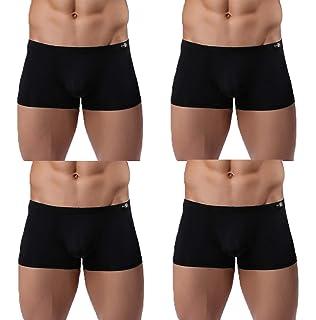 6b3b875fc JM Skinz Luxurious Men's Pouch Boxer Brief Underwear - Soft and ...
