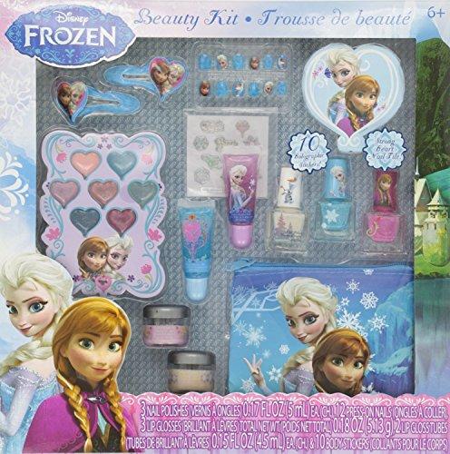 Frozen Beauty Cosmetic Set de Disney pour les enfants