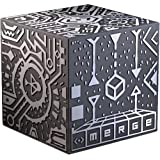 MERGE Cube - Hold Holograms in Your Hand with Award Winning AR Toy for Kids - iOS or Android Phone or Tablet Brings the Cube to Life, Free Games With Every Purchase, Works VR/AR Goggles