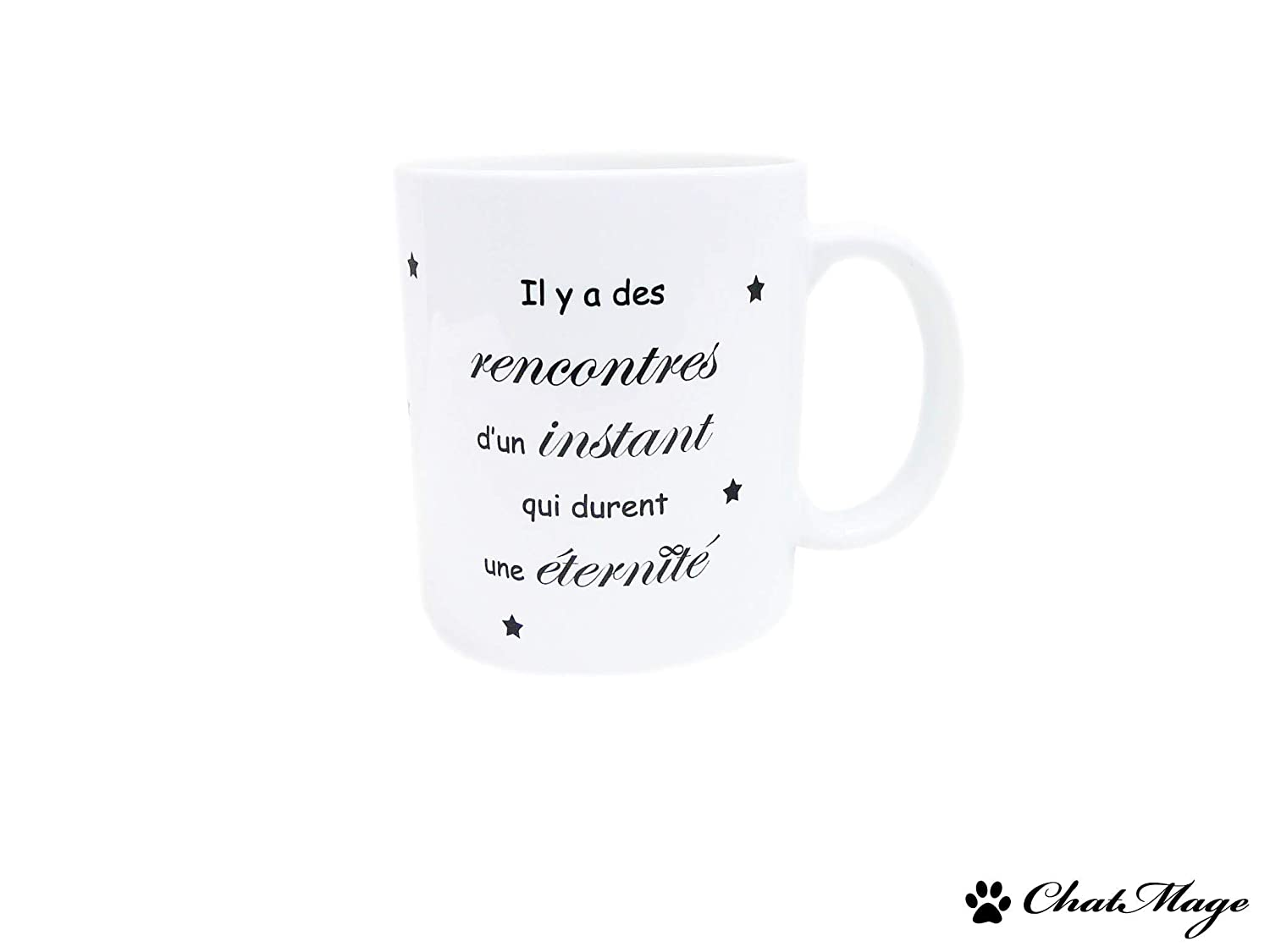 Mug Citation Mug Citation Francais Mug Citation Amour Mug