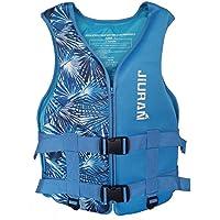PEPENE Flytväst för vuxna / barn flytväst med justerbar säkerhet simning flyta, jacka flythjälpmedel väst för…