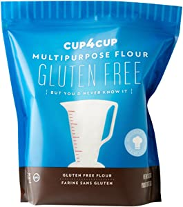 Cup4Cup Multipurpose Gluten Free Flour
