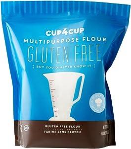 Cup4Cup Multipurpose Gluten Free Flour