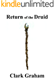 Return of the Druid (Elvenshore Series Book 8)