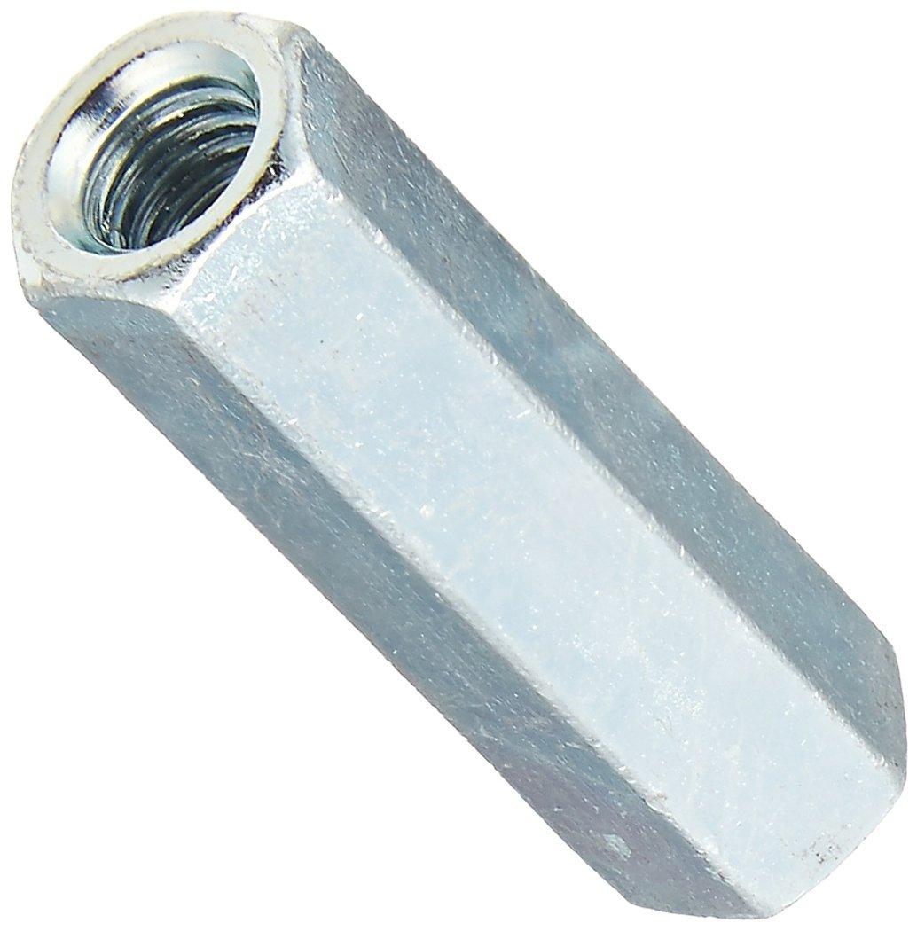 Hard-to-Find Fastener 014973322113 Coarse Coupling Nuts, 5/16-18, Piece-8 by Hard-to-Find Fastener