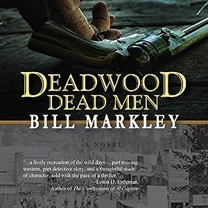 Deadwood Dead Men Audiobook