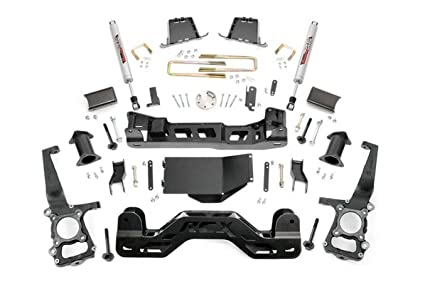 88 f150 4x4 lift kit
