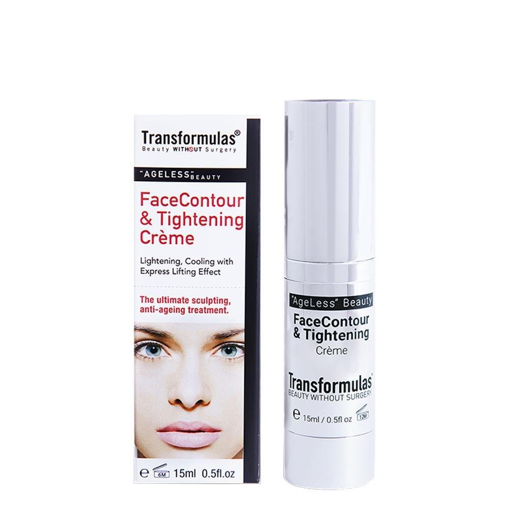 Transformulas FaceContour & Tightening Crème