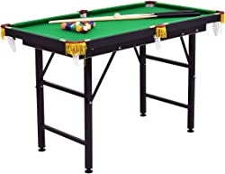 Top 10 Best Mini Pool Table for Kids (2020 Reviews & Guide) 9