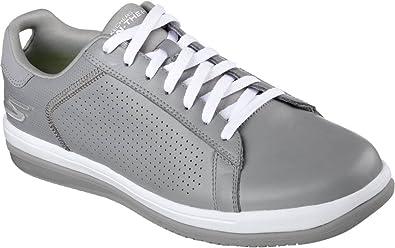 Skechers on The Go Raise 53729 Grau GYW Sneaker GOGA Mat