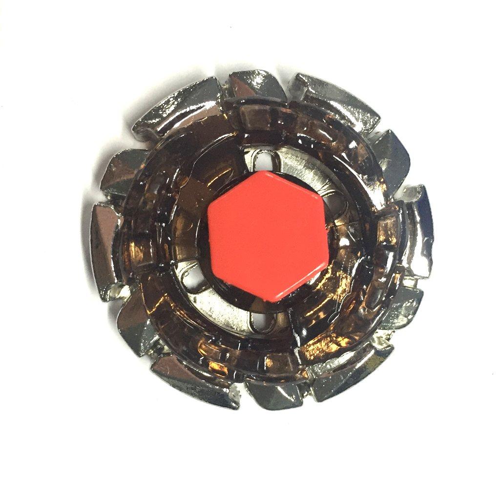 CUTICATE Trottole Bey Blade Burst Blade Giocattolo Grip Trottole da Combattimento Lanciatore 1