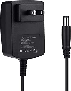 Dutyone Replacement Charger for Dyson Vacuum DC30 DC31 DC34 DC35 DC44 DC45 DC56 DC57 AC Adapter Battery Chargers