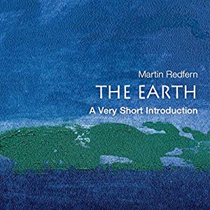 The Earth Audiobook
