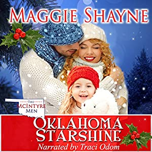 Oklahoma Starshine Audiobook