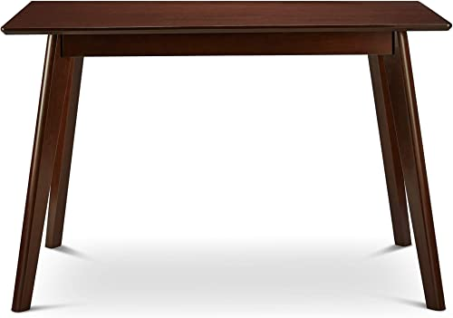 PJ Wood Kitchen Dining Table