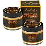 SheaMoisture African Black Soap Problem Skin Moisturizer 2 oz