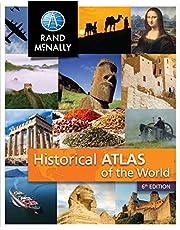 Historical Atlas of the World ] Grades 5-12+