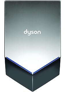 Dyson Airblade V Automático secador de mano - Secador de manos (100-127,