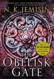"""The Obelisk Gate (The Broken Earth)"" av N. K. Jemisin"