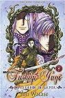 Fushigi Yugi - La légende de Gembu, tome 7 par Watase
