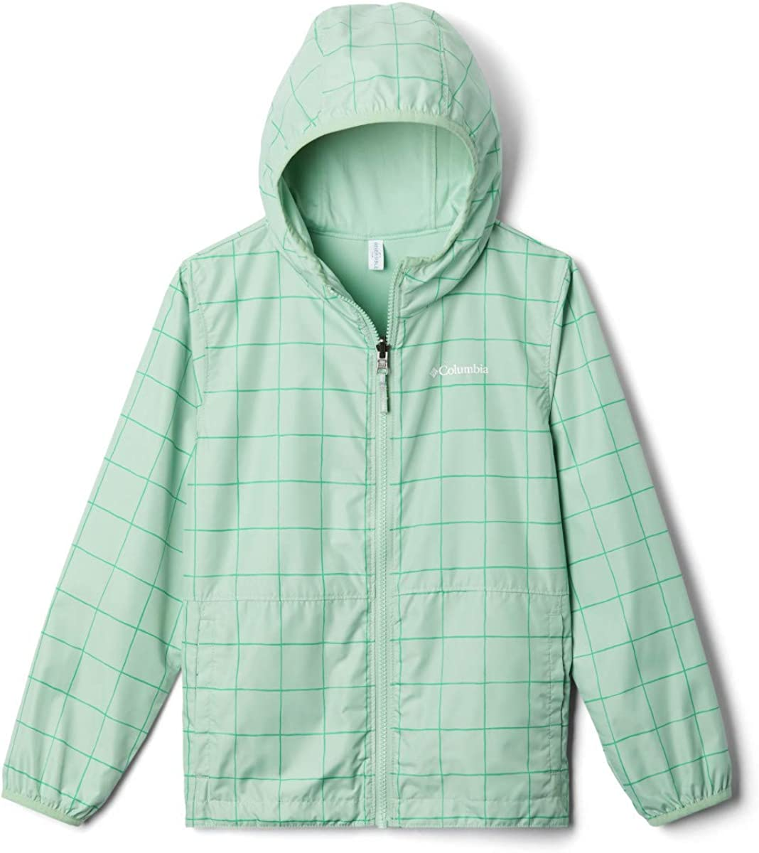 Columbia Kids Baby Pixel Jacket Grabber Max 70% Seattle Mall OFF Reversible