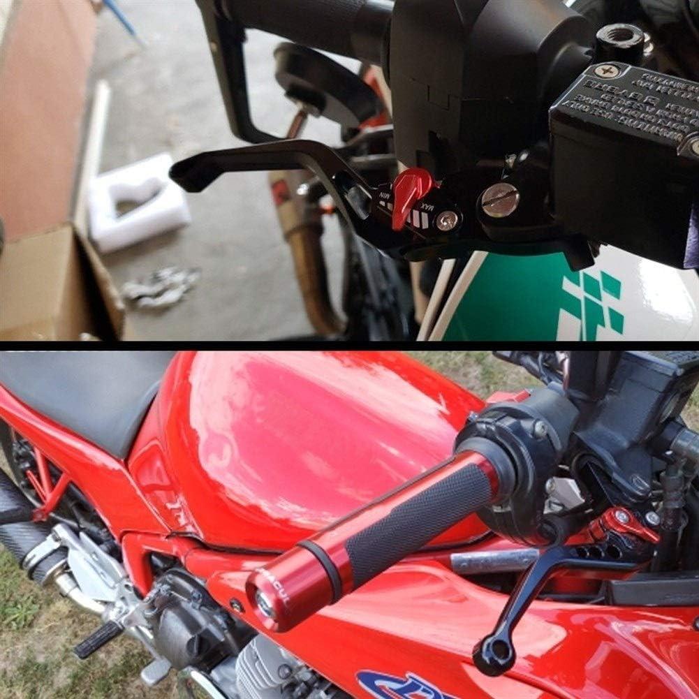 Nicht Z750S Modell Color : Black 5D Kupplungshebel Motorrad Fit for Kawasaki Z800 Z800E Version 2013-2016 Z750 2007-2012 Motorrad 5D Lange Motorrad CNC Kupplung Bremshebel