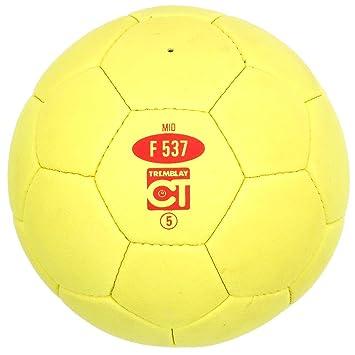 Tremblay-Balón F537 indoor jau-Balón de fútbol sala interior ...
