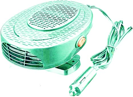 12v portable windscreen heater