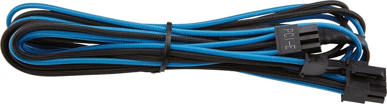 Male//Male Bianco//Nero RMi Series Corsair Internal Black Power Cable EPS12V//ATX12V RMX Series SF Series Type 4 PSU
