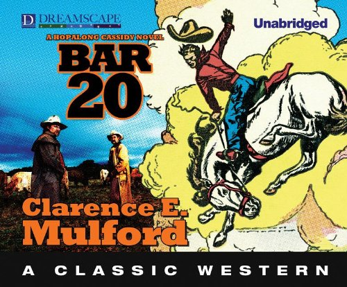Download Bar-20: A Hopalong Cassidy Novel pdf epub
