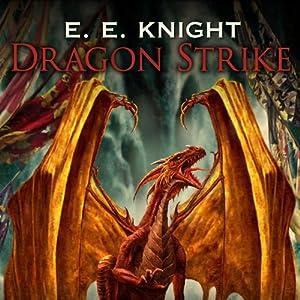 Dragon Strike Audiobook
