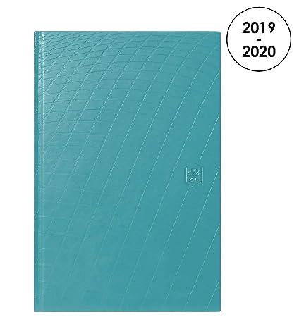 Oxford - Agenda textura 2019 - 2020 de agosto a agosto (1 ...