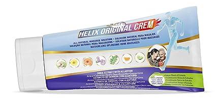 Helix Original Crem - Combate La Artrosis y Los Dolores Articulares de Manera Natural