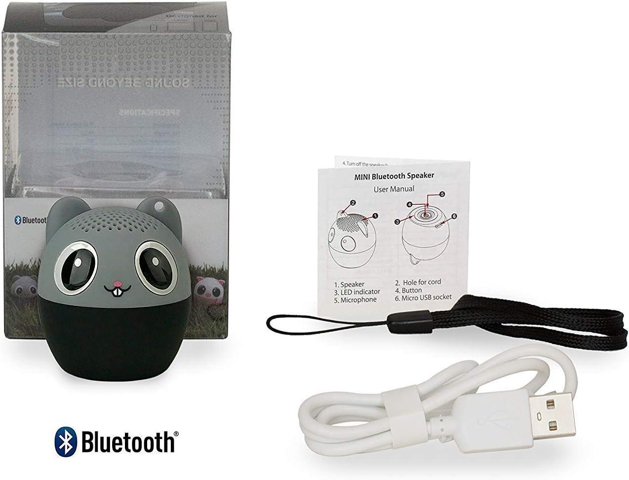 Docking-Stationen Mini-Tiermaus leistungsstark Bluetooth 3 W ...